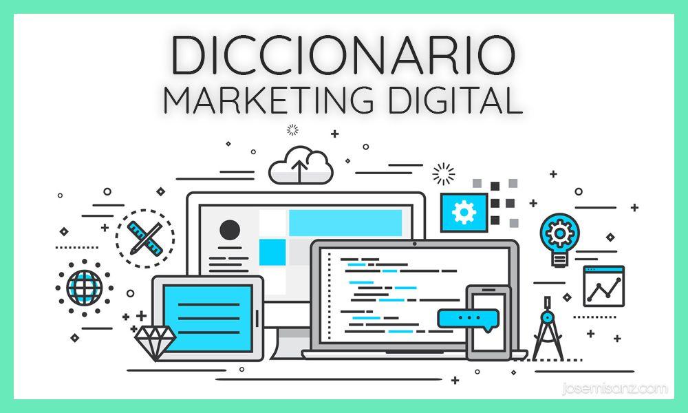 diccionario de marketing digital